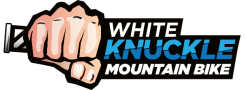 White Knuckle MTB Logo